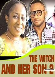 THE WITCH AND HER SON 2