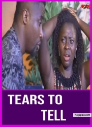TEARS TO TELL