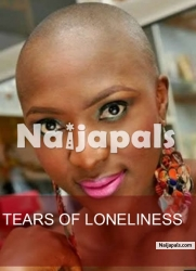 Tears Of Loneliness