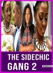 THE SIDECHIC GANG 2