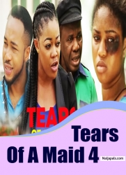 Tears Of A Maid 4
