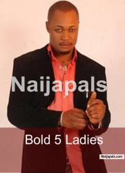 Bold 5 Ladies 2