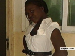 Adelaja Rebecca Oluwafemi  (Goldgy)