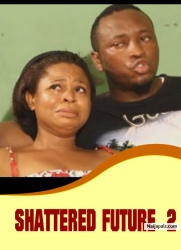 SHATTERED FUTURE 2