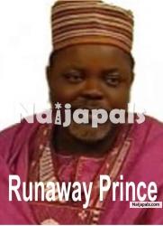 Runaway Prince