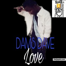 Love by Dams Dave ft swizkid