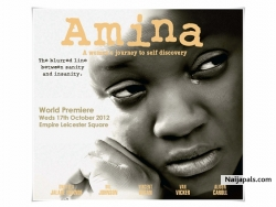 AMINA returns 1