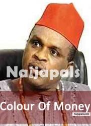 Colour Of Money 2