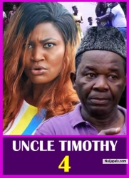 UNCLE TIMOTHY 4
