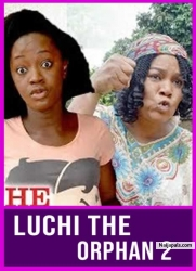LUCHI THE ORPHAN 2