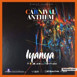 Calabar Carnival Anthem by Iyanya