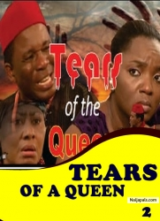 TEARS OF A QUEEN 2
