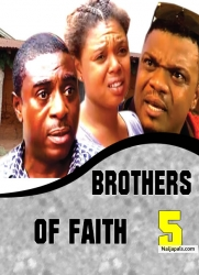 BROTHERS OF FAITH 5