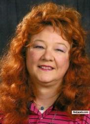 Sharri Lorraine (lorerainbow)
