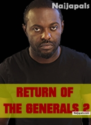 RETURN OF THE GENERALS 2
