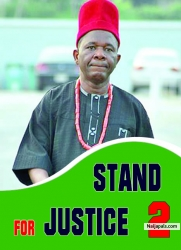 Stand For Justice 2