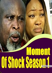 Moment Of Shock Season 1