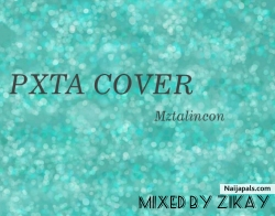 PXTA COVER by Mztalincon