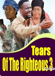 Tears Of The Righteous 3