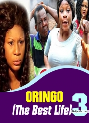 ORINGO (The Best Life) 3