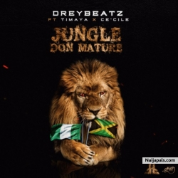 Jungle Don Mature by Drey Beatz Ft. Timaya & Ce'cile