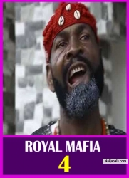 ROYAL MAFIA  4