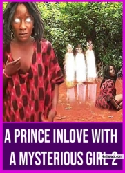 A Prince InLove With A Mysterious Girl 2