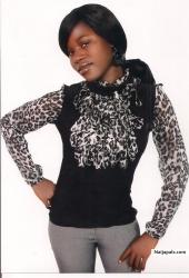 Olaide Gift Mufutau (missola)
