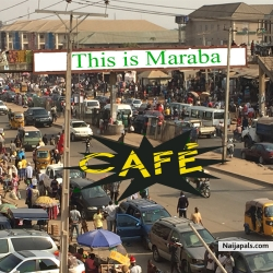 This is Maraba by Cafe