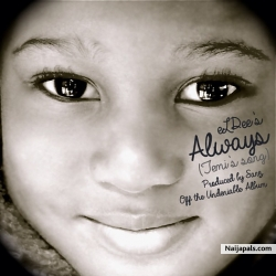 Always (Temi's Song) by Eldee