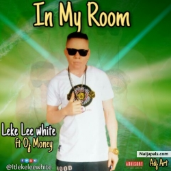 In My Room by Leke Lee White