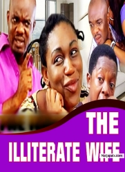 THE ILLITERATE WIFE