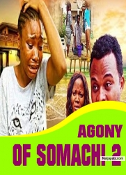 AGONY OF SOMACHI 2