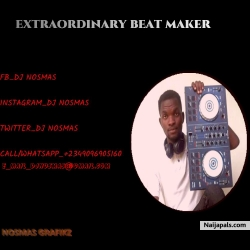 Ijo Oloja Beat by DJ Nosmas