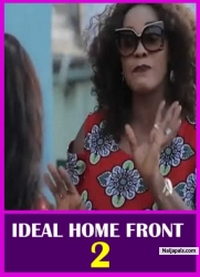 IDEAL HOME FRONT 2