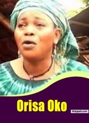 Orisa Oko