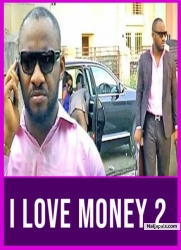 I LOVE MONEY 2