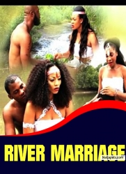 RIVER MARRIAGE