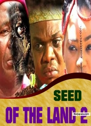 SEED OF THE LAND 2
