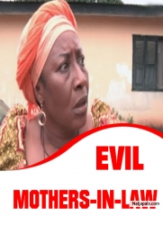 EVIL MOTHERS-IN-LAW