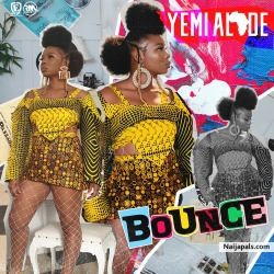 Bounce by Yemi Alade