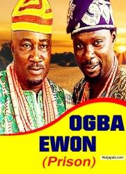 OGBA EWON (Prison)