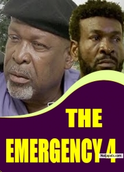 THE EMERGENCY 4