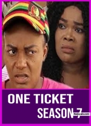 ONE TICKET SEASON 7