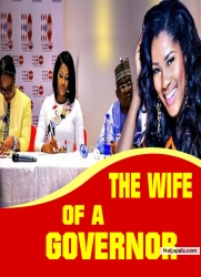 THE WIFE OF A GOVERNOR