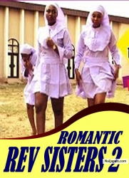 ROMANTIC REV SISTERS 2