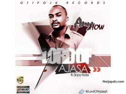 Anyhow by Lord Of Ajasa ft. Slopy Kickx