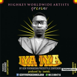 IYA IYA by General Youngkido by General Youngkido