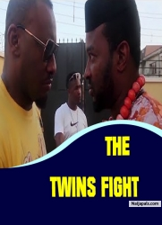 THE TWINS FIGHT