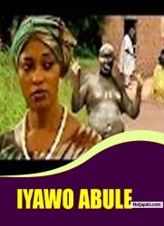 IYAWO ABULE